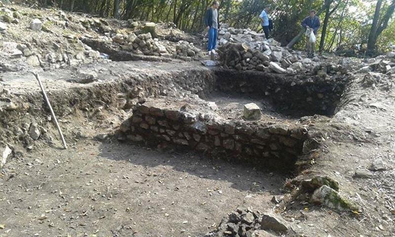 Photo of Nove vizantijske tajne lokaliteta Orlovine, nadomak Malog Zvornika