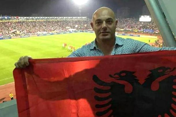 Brat albanskog premijera uhapšen pa pušten (foto/video)