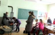 Četiri učiteljice sakupljaju novac da djeci osiguraju tople učionice