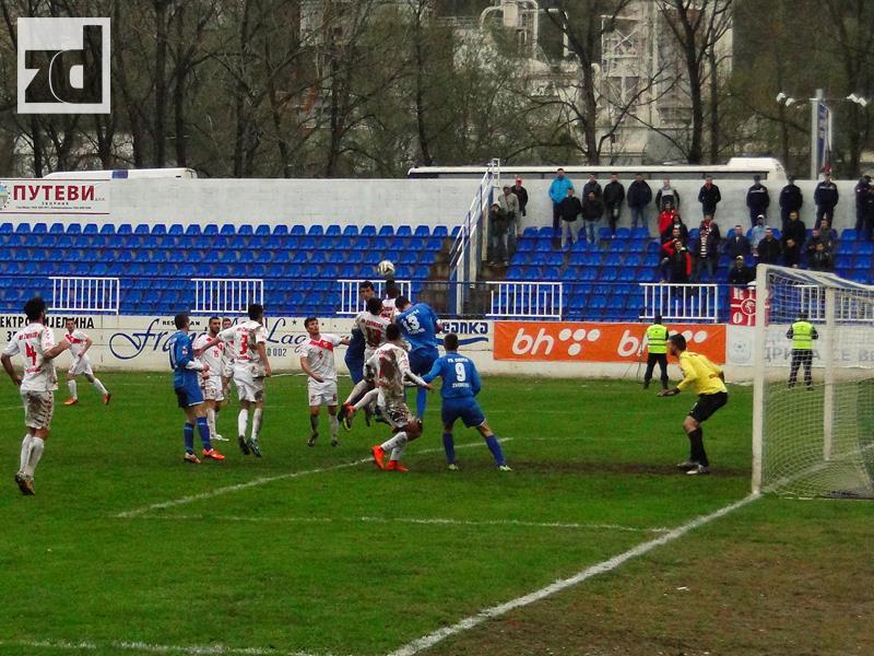 Photo of Drina ponovo razočarala: Novi remi u Zvorniku (foto/video)