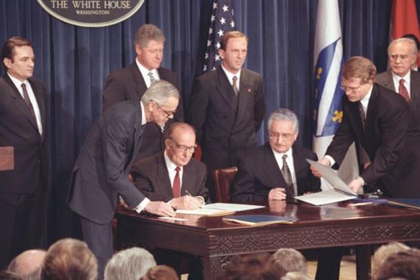 Stratfor: Međuetnička netrpeljivost postoji dvadeset godina poslije rata