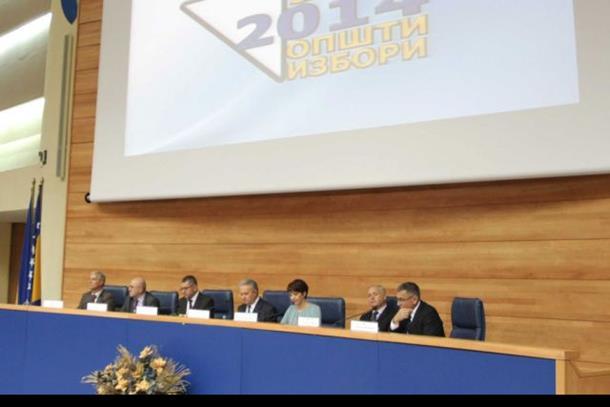 Photo of Ubjedljiva pobjeda SDA u Parlamentu FBiH