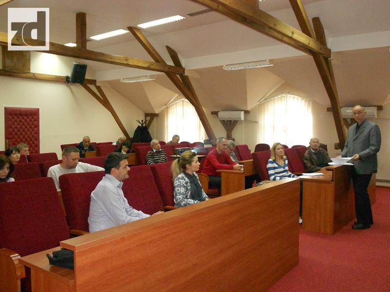 """Photo of Održana javna rasprava """"akcionog plana o održivom korišćenju i zaštiti prirodnih resursa"""""""