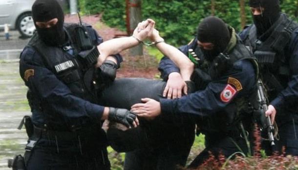 Lišen slobode nakon ranjavanja sugrađanina