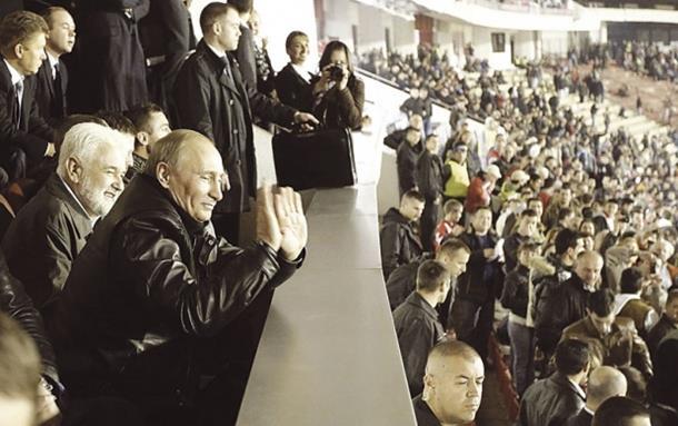 Photo of Putin je probudio brigu za Srbe