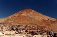 Planina koja guta ljude