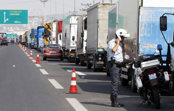 Photo of Grčka: Petoro mrtvih, 30 povređenih u lančanom sudaru 35 vozila