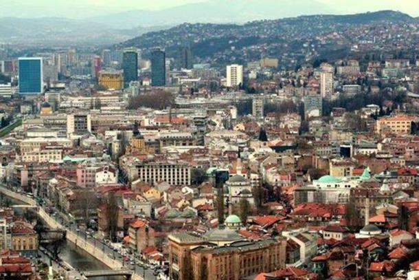 Političkom Sarajevu Srbi i Hrvati opasniji od džihadista