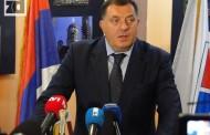 Dodik: 45 poslanika glasaće za vladu koju će sastaviti SNSD, SP i DNS