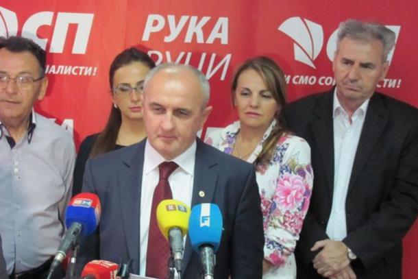 Photo of Izvršni odbor SP-a danas o kandidatima za ministre
