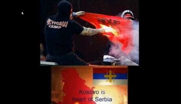 Hakeri oborili sajt albanske državne televizije