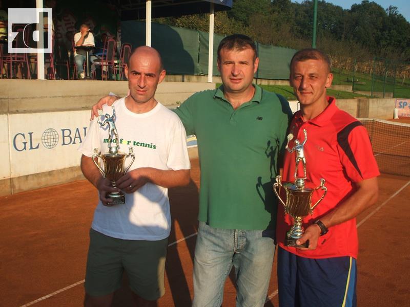 """Photo of Završena Regionalna liga Teniskog kluba """"AS"""" iz Roćevića"""