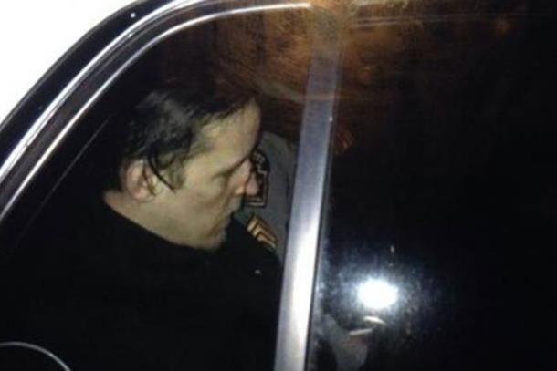 Photo of Uhapšen 'američki četnik'