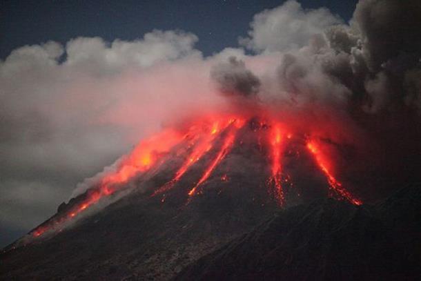 Photo of Ugledni naučnici najavili erupciju koja bi mogla ubiti 120 miliona ljudi