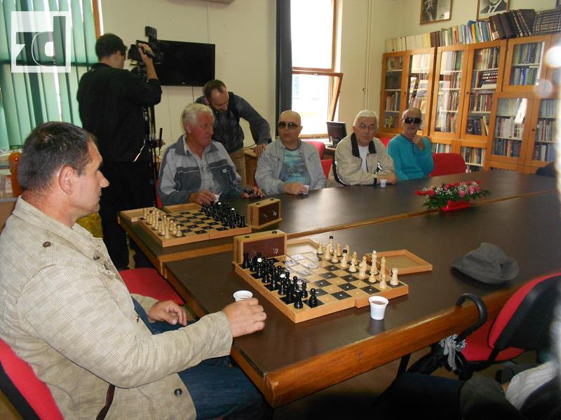 Photo of Zvornička Organizacija slijepih obilježila Svjetski dan bijelog štapa