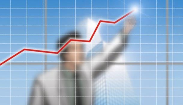 Blagi rast ekonomske aktivnosti