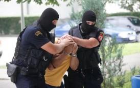 Uhapšena tri lica zbog masakra nad srpskim borcima