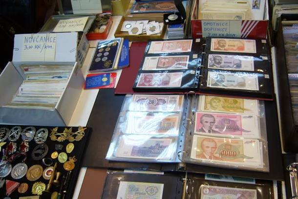 Međunarodni sajam kolekcionara u Zvorniku