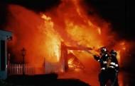 Požar u Trnovici, stradala dva lica