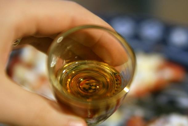 Photo of Čašica alkohola štiti od demencije