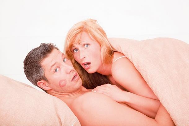 Photo of Zašto se muškarci prepuštaju preljubi?