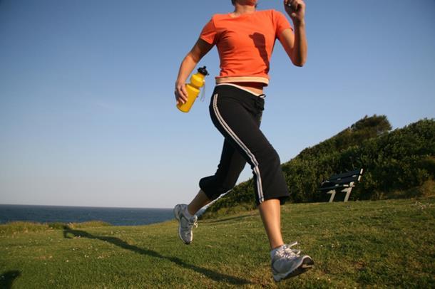 Način hodanja otkriva zdravstvene probleme