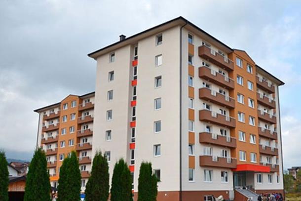 Photo of Otvoreni studentski domovi u Palama (foto/video)