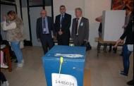 Petrić: Veliki odziv birača obećava validne rezultate