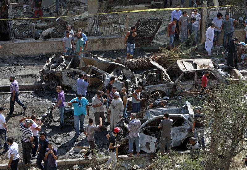 Među 39 poginulih je i 30 djece