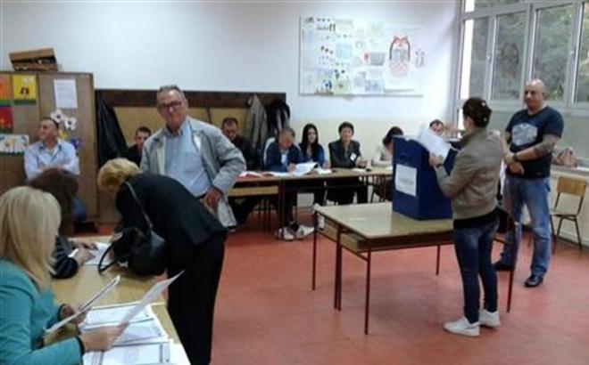 Vlasenica: Do 11 časova glasalo 18 odsto birača