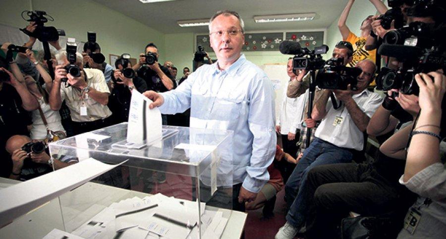 Photo of U Bugarskoj počelo glasanje za novu Vladu