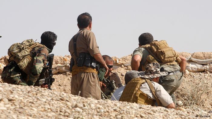 Džihadisti opkoljeni na klinici u Rabiji