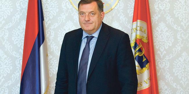 Dodik: Koalicija SNSD-DNS-SP će formirati Vladu Srpske