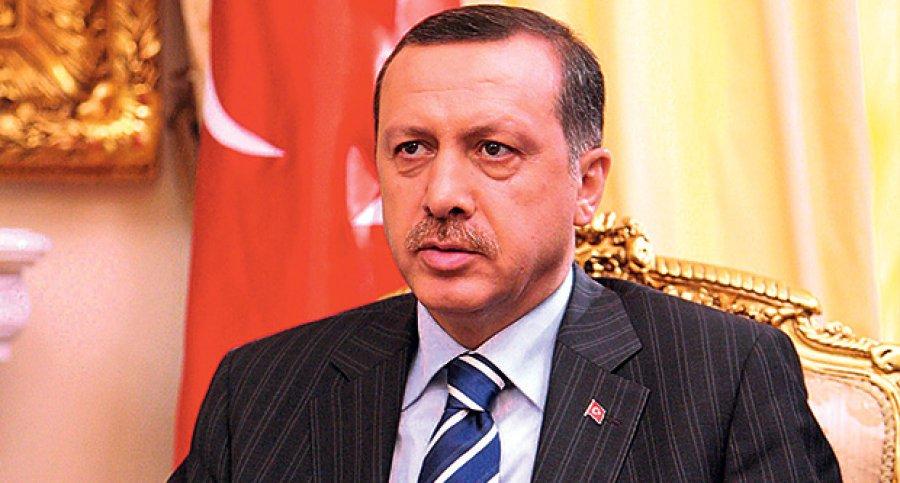 Erdogan naredio borbenim avonima da patroliraju nebom Turske