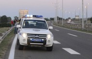 Beograd: Poginuo pješak na autoputu