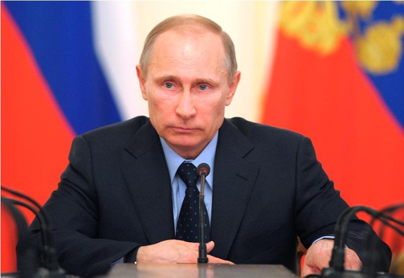 Putin: Rješenje za Siriju samo političkim pregovorima
