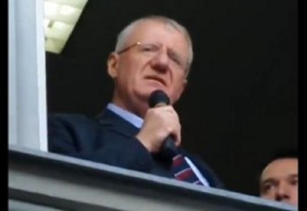 Photo of Tužilaštvo traži povratak Šešelja u pritvor