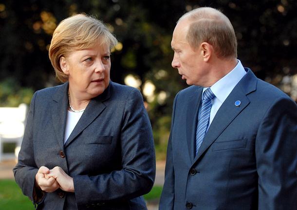 Photo of Merkel: Sankcije Rusiji pogađaju sve zemlje
