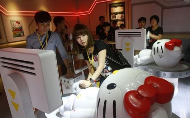 Photo of Bizarne stvari za žene koje postoje samo u Japanu