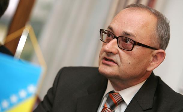 Photo of Ljubić: Savez SDA, DF, SDS, PDP i NDP nema kapacitet ni za jedan nivo vlasti
