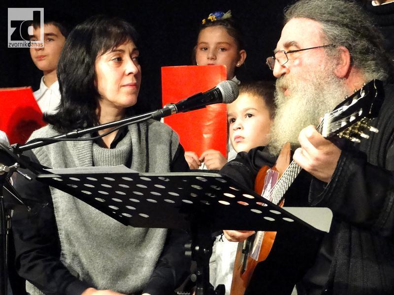 Photo of Duhovno veče u Zvorniku oduševilo prisutne