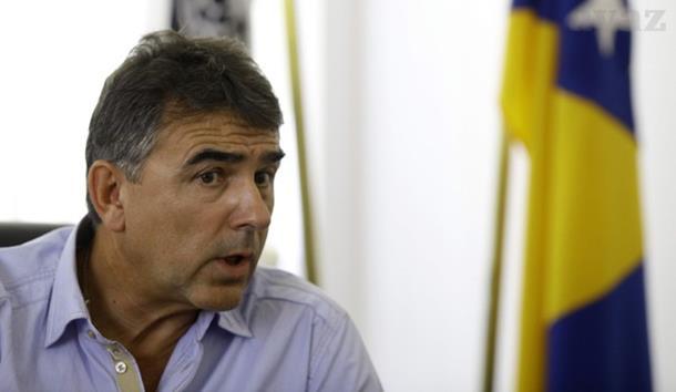 Salihović naredio istragu protiv Meddžide Kreso