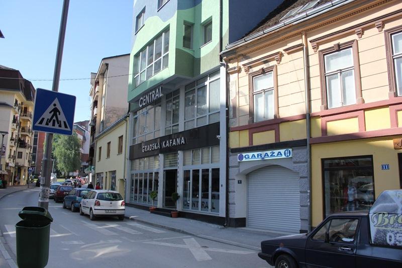 Photo of Gradska kafana Central u Zvorniku za sve ljubitelje ugodnog ambijenta i gurmanskih poslastica