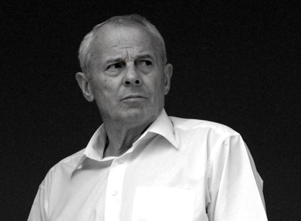 Umro legendarni golman Ilija Pantelić