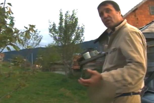 Photo of Jovan Memedović probavao 'nakurnjak' u emisiji (video)