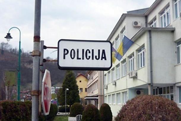 SIPA pretresa kantonalni MUP u Goraždu zbog ratnih zločina
