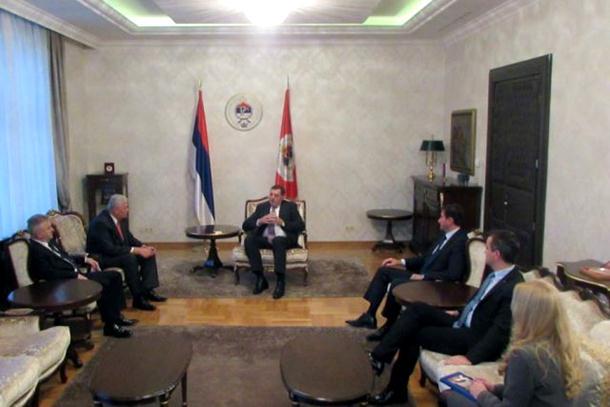 Photo of Dodik: Koalicija SNSD-DNS-SP je apsolutno jedinstvena i čvrsta