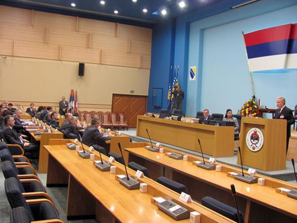 Klub Bošnjaka stavio veto na formiranje Komisije za Referendum u RS