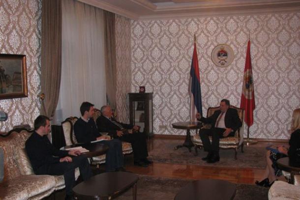 Dodik: Započet uspješan proces formiranja vlasti