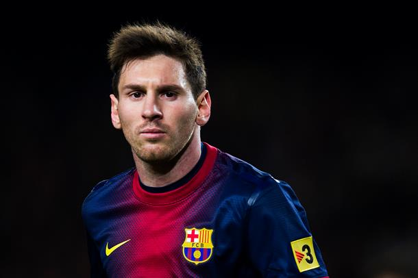 Rekordan broj pogodaka: Lionel Mesi igrač koji je u Ligi šampiona dao najviše golova